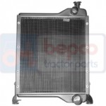 Radiator Case 895XL-1536373C1