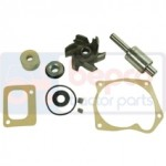KIT POMPA APA JOHN DEERE 7700-RE58350