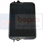 RADIATOR JOHN DEERE 7700-RE50311