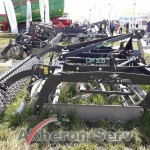 Compactor purtat/tractat, fix, Agro-Tom model UP