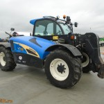 Incarcator telescopic New Holland LM5040