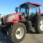 Tractor Valtra N91