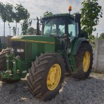Tractor John Deere 6900, AC-clima, 135 CP, 4x4, import 2020