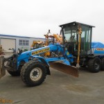 Greder New Holland F106.6 A