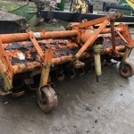 Freza Maschio 2,3 metri import Germania